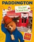 Image for Paddington: Sticker Scene Book : Movie Tie-in