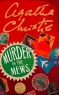 Image for Murder in the mews