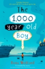 Image for The 1,000-year-old boy