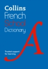 Image for Collins French school dictionary