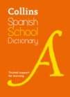 Image for Collins Spanish school dictionary