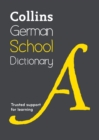 Image for Collins German school dictionary