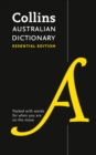 Image for Collins Australian Dictionary: Essential edition