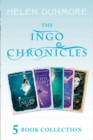 Image for The complete Ingo chronicles