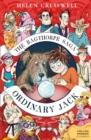 Image for The Bagthorpe Saga: Ordinary Jack