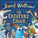 Image for The creature choir