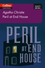 Image for Peril at End House