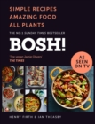 Image for Bosh!: the cookbook