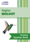 Image for Higher biology practice question book