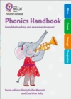 Image for Phonics handbook  : full support for teaching letters and sounds