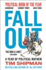 Image for Fall out  : a year of political mayhem