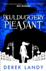 Image for Skulduggery Pleasant : 1