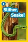 Image for Slither, snake!
