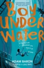 Image for Boy underwater
