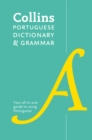 Image for Collins Portuguese dictionary & grammar  : Inglães-Portuguães, Portuguães-Inglães