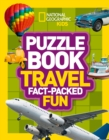 Image for Puzzle Book Travel : Brain-Tickling Quizzes, Sudokus, Crosswords and Wordsearches