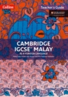 Image for Malay: Teacher guide