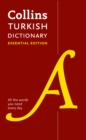 Image for Turkish dictionary