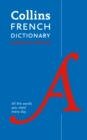 Image for Collins French dictionary  : essential edition