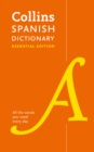 Image for Collins Spanish dictionary  : 60,000 translations for everyday use