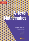 Image for A-level mathematics: Year 1 and AS