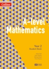 Image for A-level mathematicsYear 2,: Student book
