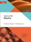 Image for GCSE maths AQA achieveGrade 7-9,: Workbook