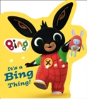 Image for It's a Bing thing!