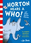 Image for Horton hears a who! and other Horton stories