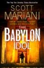 Image for The Babylon Idol