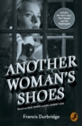 Image for Another woman's shoes  : based on Paul Temple and the Gilbert Case