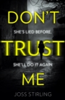Image for Don't trust me