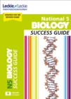Image for National 5 biology success guide