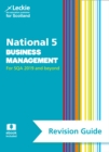 Image for National 5 business management