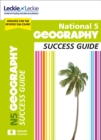 Image for National 5 geography success guide
