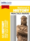 Image for National 5 history  : practice papers