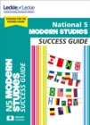 Image for National 5 modern studies success guide