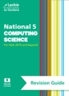 Image for National 5 computing science success guide