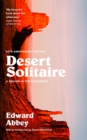 Image for Desert solitaire  : a season in the wilderness