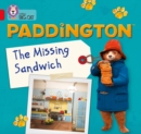 Image for The missing sandwich