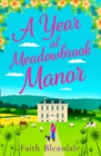 Image for A year at Meadowbrook Manor