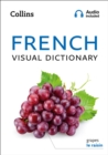 Image for French visual dictionary
