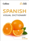 Image for Spanish visual dictionary