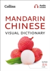 Image for Collins Mandarin Chinese visual dictionary