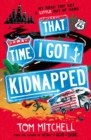 Image for That time I got kidnapped