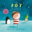 Image for The boy  : his stories and how they came to be