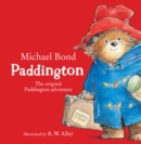 Image for Paddington  : the original Paddington adventure