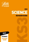 Image for KS3 science: Revision guide