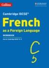 Image for Cambridge IGCSE French: Workbook