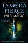 Image for Wild magic